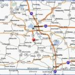 wisconsin travel map 11 150x150 Wisconsin Travel Map