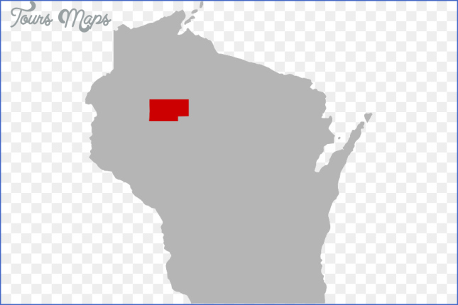 wisconsin travel map 13 Wisconsin Travel Map