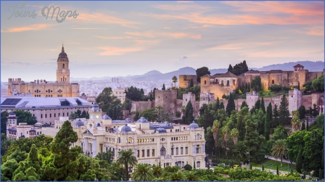 5 best places to visit in city of malaga 2 5 Best Places to Visit in City of Malaga