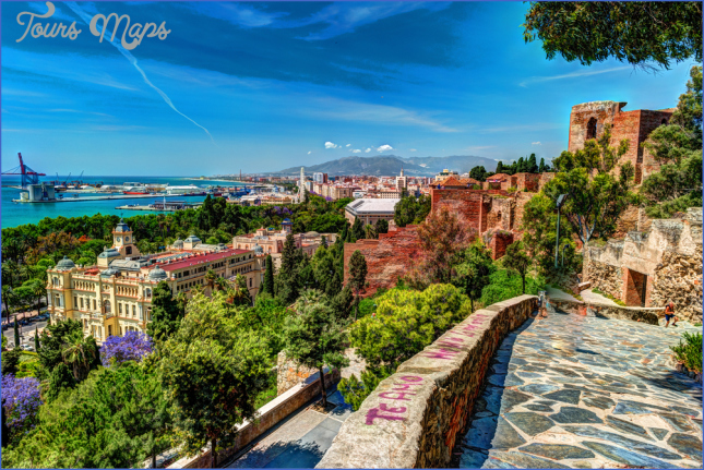 5 best places to visit in city of malaga 6 5 Best Places to Visit in City of Malaga