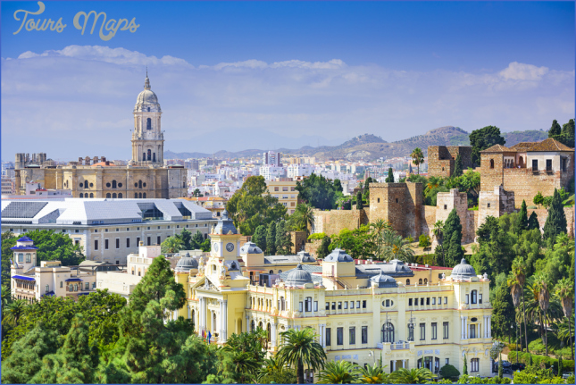 5 best places to visit in city of malaga 7 5 Best Places to Visit in City of Malaga