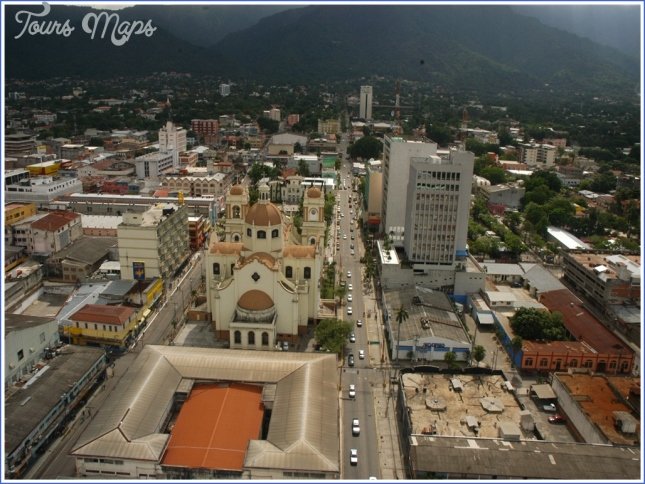 5 best places to visit in city of san pedro sula 15 5 Best Places to Visit in City of San Pedro Sula