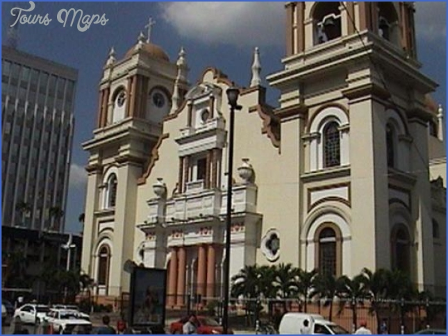 5 best places to visit in city of san pedro sula 4 5 Best Places to Visit in City of San Pedro Sula