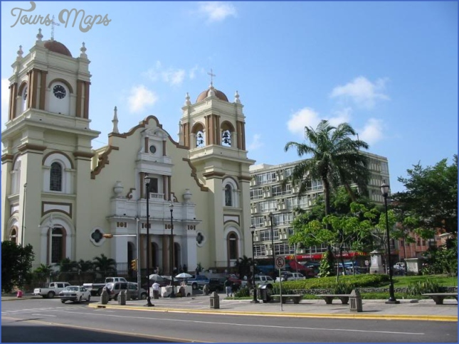 5 best places to visit in city of san pedro sula 6 5 Best Places to Visit in City of San Pedro Sula