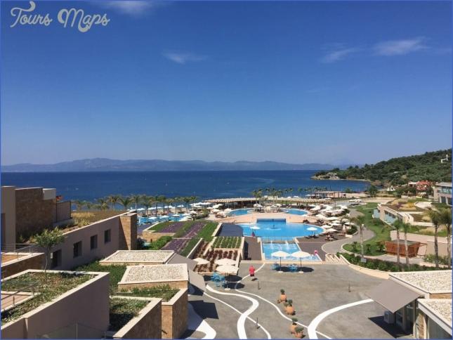 miraggio thermal spa resort halkidiki greece 4 MIRAGGIO THERMAL SPA RESORT, HALKIDIKI, GREECE