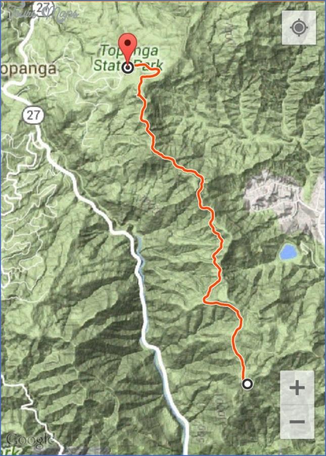 parker mesa overlook map 12 Parker Mesa Overlook Map