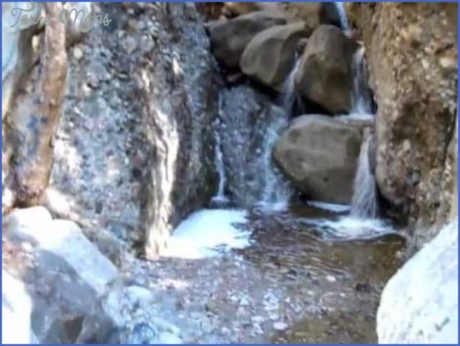 santa ynez waterfall trail trails los angeles county 5 Santa Ynez Waterfall Trail   Trails   Los Angeles County