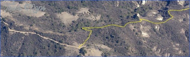 santa ynez waterfall trail trails los angeles county 6 Santa Ynez Waterfall Trail   Trails   Los Angeles County