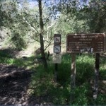 trippet ranch area of topanga state park trail  4 150x150 Trippet Ranch Area of Topanga State Park Trail