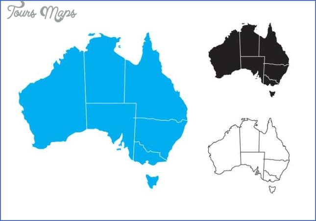 where is australia australia map australia map download free 1 Where is Australia?| Australia Map | Australia Map Download Free