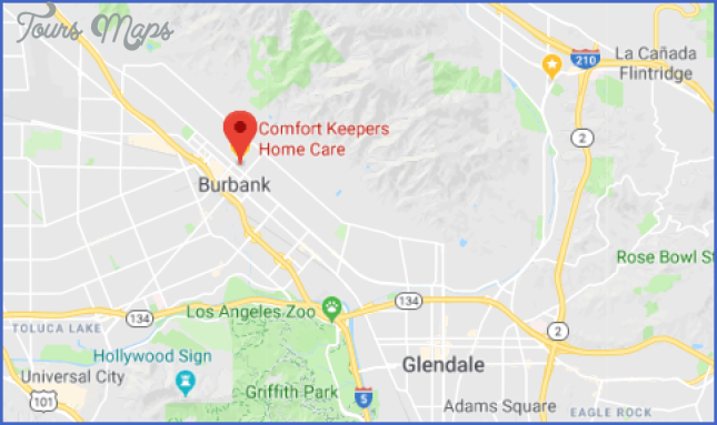 where is burbank burbank map burbank map download free 0 Where is Burbank? | Burbank Map | Burbank Map Download Free