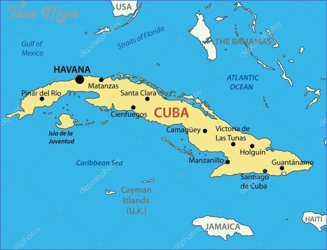 where is cuba cuba map cuba map download free 1 Where is Cuba?| Cuba Map | Cuba Map Download Free