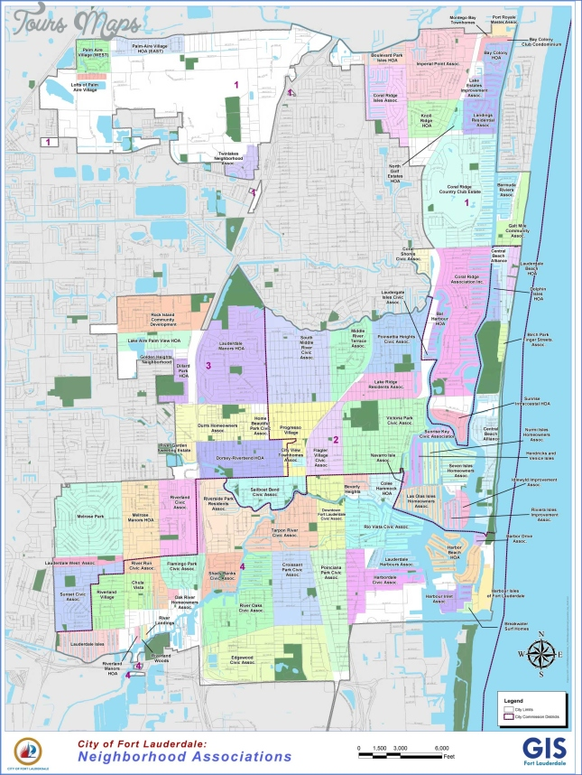 where is fort lauderdale fort lauderdale map fort lauderdale map download free 3 Where is Fort Lauderdale? | Fort Lauderdale Map | Fort Lauderdale Map Download Free