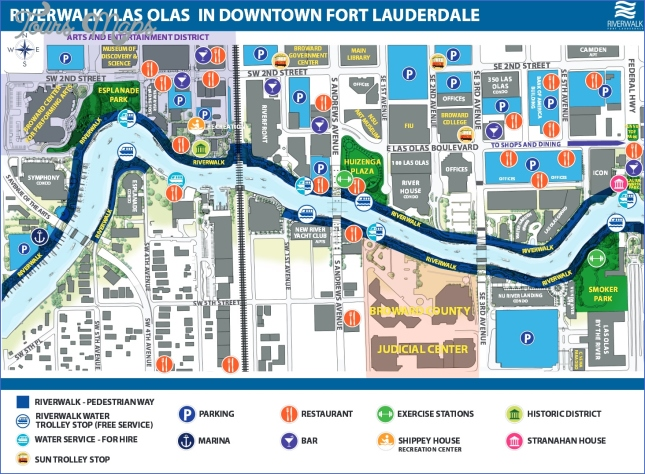 where is fort lauderdale fort lauderdale map fort lauderdale map download free 4 Where is Fort Lauderdale? | Fort Lauderdale Map | Fort Lauderdale Map Download Free