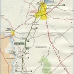 where is jackson jackson map jackson map download free 4 150x150 Where is Jackson? | Jackson Map | Jackson Map Download Free