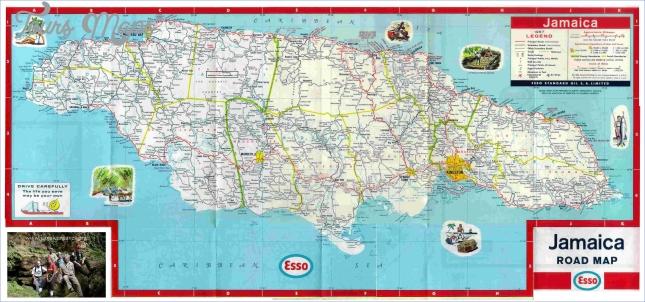 where is jamaica jamaica map jamaica map download free 0 Where is Jamaica?| Jamaica Map | Jamaica Map Download Free