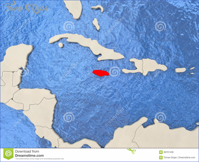 Where is Jamaica?| Jamaica Map | Jamaica Map Download Free ...