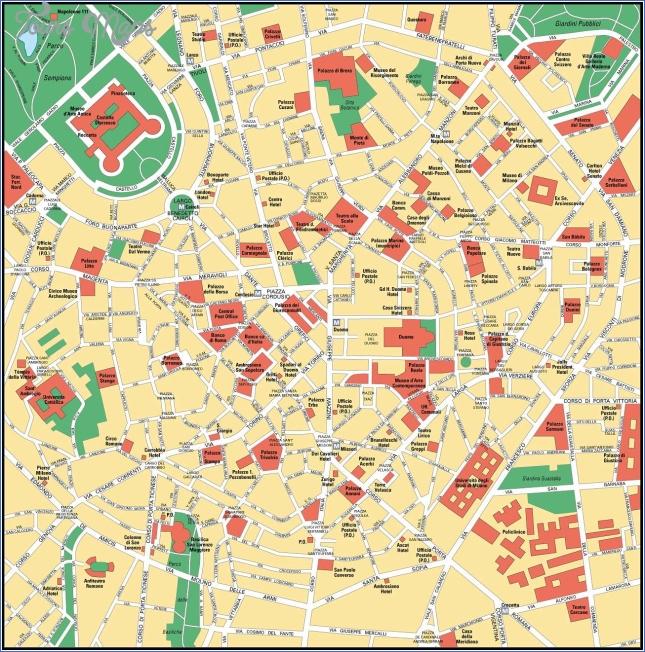 where is milan italy milan italy map milan italy map download free 0 Where is Milan Italy?  Milan Italy Map   Milan Italy Map Download Free