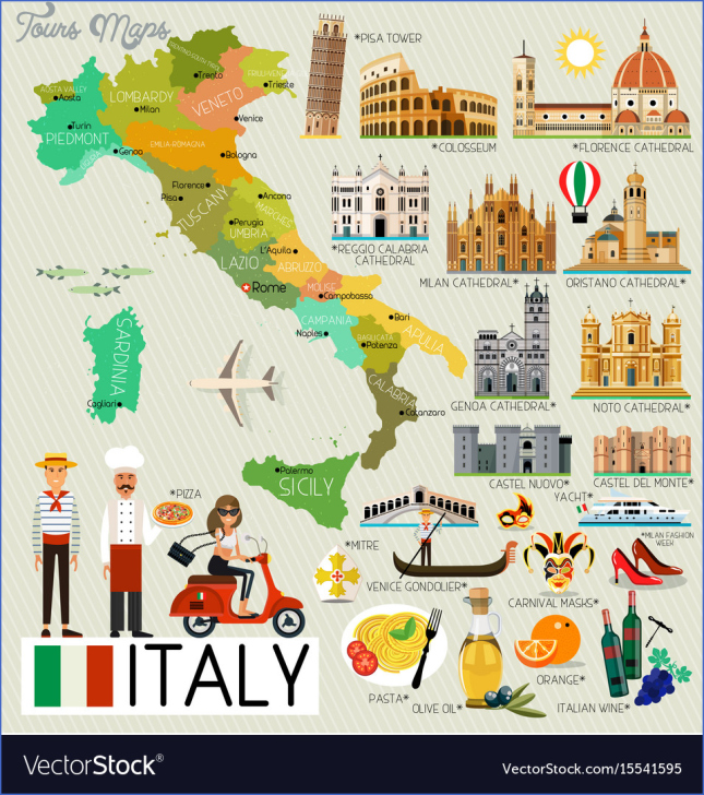Where is Milan Italy?| Milan Italy Map | Milan Italy Map Download ...