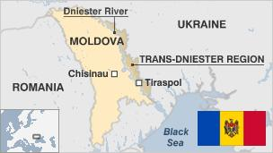 Moldova country profile - BBC News
