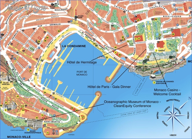 where is monte carlo monaco map of monte carlo monaco travel in monte carlo monaco  10 Where Is Monte Carlo, Monaco? | Map Of Monte Carlo, Monaco | Travel in Monte Carlo, Monaco
