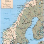 where is norway norway map norway map download free 0 150x150 Where is Norway?| Norway Map | Norway Map Download Free