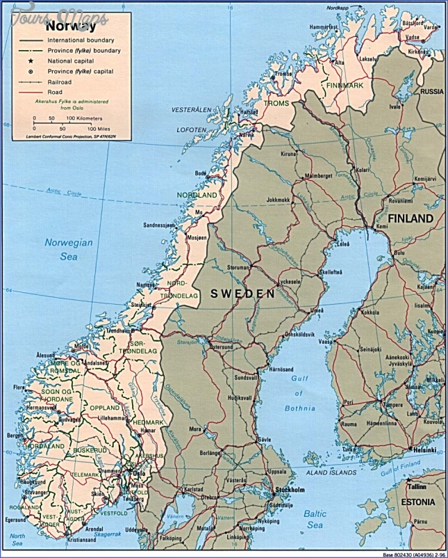 where is norway norway map norway map download free 0 Where is Norway?| Norway Map | Norway Map Download Free