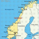 where is norway norway map norway map download free 4 150x150 Where is Norway?| Norway Map | Norway Map Download Free