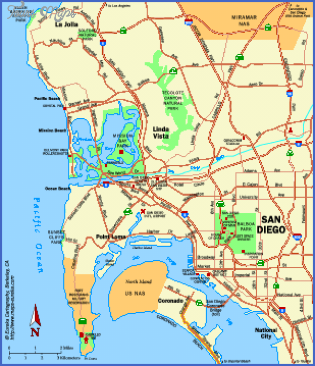 where is san diego san diego map location 1 Where is San Diego ? San Diego Map Location
