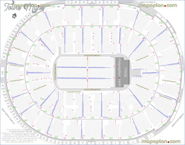 where is san jose san jose map san jose map download free 1 Where is San Jose? | San Jose Map | San Jose Map Download Free