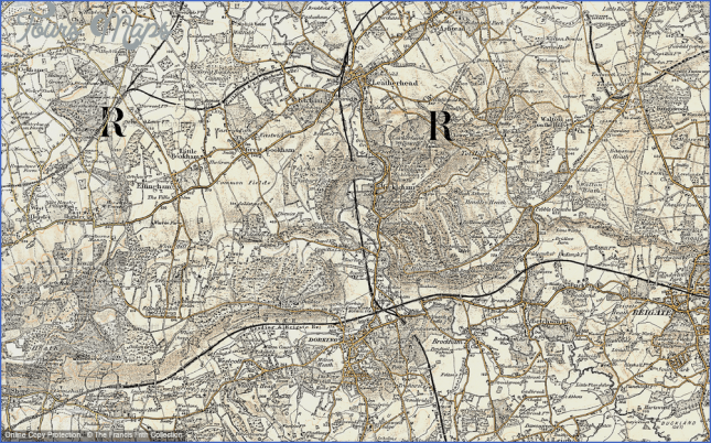 where is surrey map of surrey travel to surrey 5 Where Is Surrey? | Map Of Surrey | Travel to Surrey