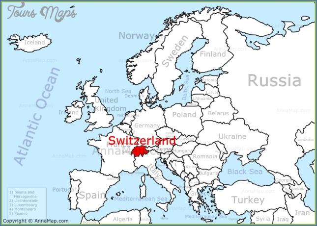 where is switzerland map of switzerland best resort in switzerland 14 Where Is Switzerland? | Map Of Switzerland | Best Resort in Switzerland