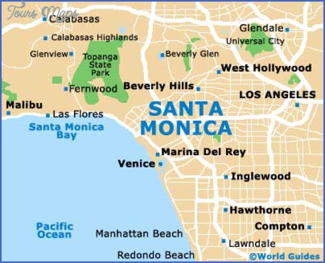 where is venice venice map hollywood 1 Where Is Venice ? Venice Map Hollywood