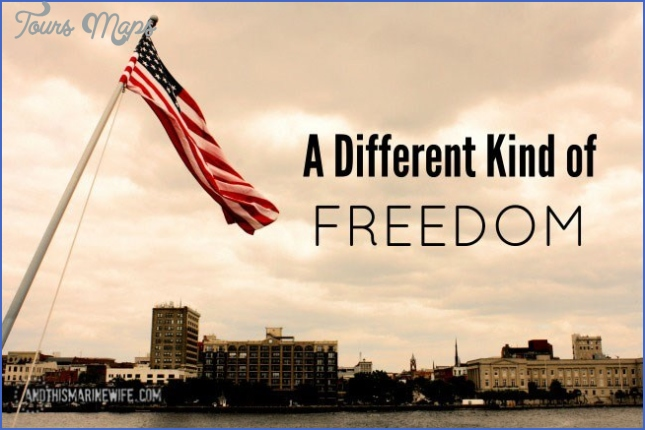 a diferent kind of freedom 0 A Diferent Kind Of Freedom