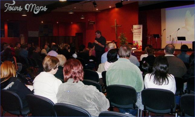 healing ministry lecture 4 Healing Ministry Lecture