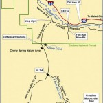 hummingbird creek trail map 7 150x150 Hummingbird Creek Trail Map