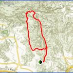 map of cheeseboro canyon to shepherds flat 7 150x150 Map Of Cheeseboro Canyon To Shepherds Flat