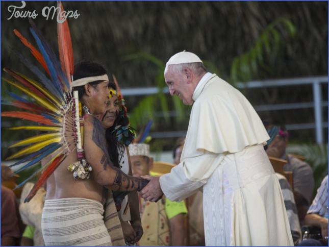 religion in peru 11 Religion in Peru