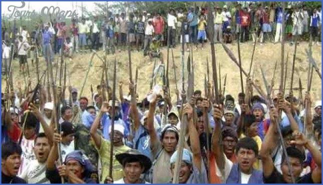 religion in peru 3 Religion in Peru