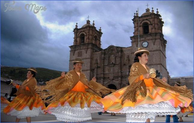 religion in peru 8 Religion in Peru