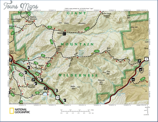 rocky peak trail map 0 Rocky Peak Trail Map