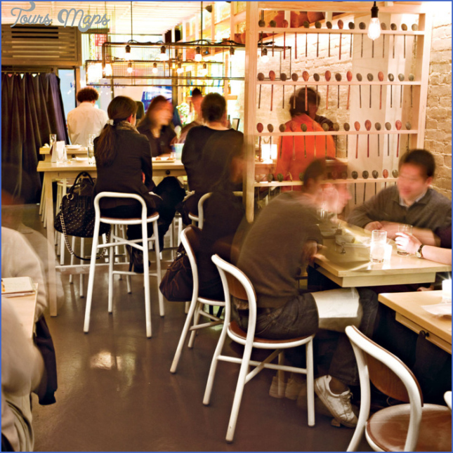 the 3 essential restaurants in new york city 1 The 3 Essential Restaurants in New York City