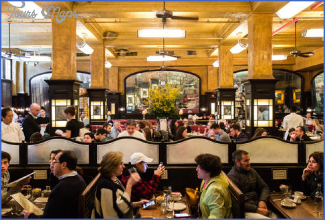 the 3 essential restaurants in new york city 11 The 3 Essential Restaurants in New York City