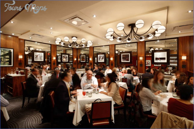 the 3 essential restaurants in new york city 6 The 3 Essential Restaurants in New York City