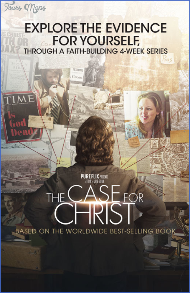 the case for christ 0 The Case for Christ