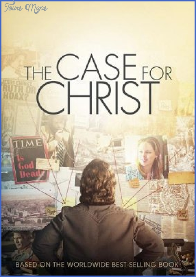 the case for christ 1 The Case for Christ