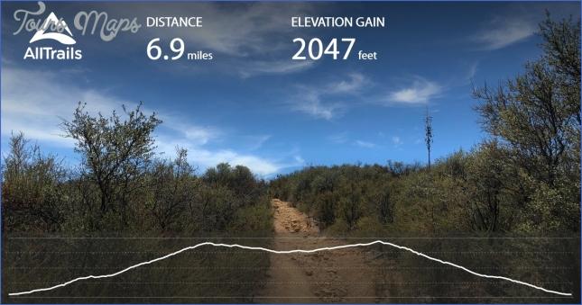 trail us california nicholas flat trail at map 14159614 1537909446 1200x630 3 6 Nicholas Flat Map