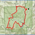 trail us california nicholas flat via decker school road at map 18870199 1533946841 300x250 1 150x150 Nicholas Flat Map