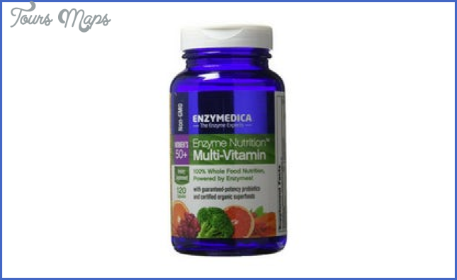 10 Best Multivitamins for Women Over 50 - Woman's World