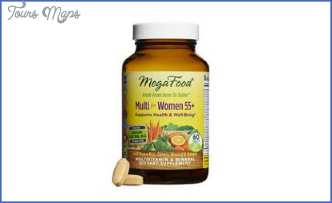 5 best supplements for womens over 70 1 5 Best Supplements for Womens Over 70